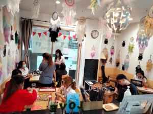 For LongleaseRetailSamrong, Samut Prakan : Lease the business of a cafe Cocofuku.