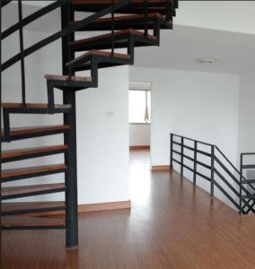 For RentTownhouseChengwatana, Muangthong : Sell / rent 3-storey townhome 15,000 baht 3 and a half floors behind the corner