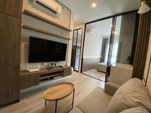 For RentCondoKasetsart, Ratchayothin : 🔥 Room 1 Bed, cheapest!!️ for rent Knightsbridge Prime Ratchayothin
