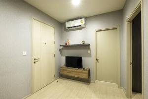 For RentCondoOnnut, Udomsuk : For rent Life sukhumvit48 good price, beautiful room 🔥🔥