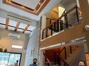 ขายโฮมออฟฟิศพระราม 3 สาธุประดิษฐ์ : ขาย Home Office (The Oriental Park) สาธุประดิษฐ์ พระราม 3
