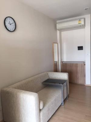 For RentCondoOnnut, Udomsuk : For rent Rhythm 50 good price, beautiful room 🔥🔥