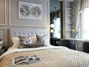 For RentCondoWitthayu,Ploenchit  ,Langsuan : For rent Life One Wireless, beautiful room, luxurious 🔥