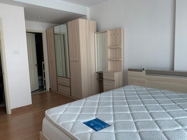 For RentCondoKasetsart, Ratchayothin : G 4525💛 Condo for rent Supalai Cute Ratchayothin-Phahonyothin 34, beautiful room, ready to move in.