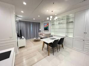 For RentCondoWitthayu,Ploenchit  ,Langsuan : Life Wireless > Brand new > Fully Furnished > Available !