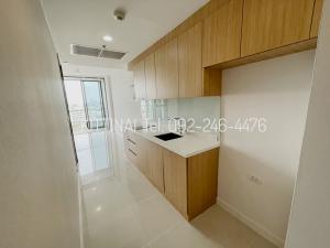 For SaleCondoWongwianyai, Charoennakor : Bright Wongwain Yai for sale, 9th floor (36.11 sq m) is an empty room, contact 092-246-4476.