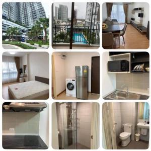 For RentCondoChengwatana, Muangthong : Condo for rent Supalai City Resort Chaengwattana
