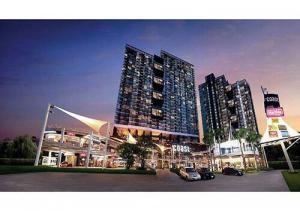 For SaleCondoBangna, Lasalle, Bearing : Sale The Coast Bangkok(Bangna)