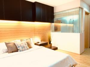 For RentCondoSukhumvit, Asoke, Thonglor : Siri @ Sukhumwit > Very Nice room> Fully Furnished Ready to move in