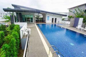 For RentTownhouseChiang Mai : Townhome for rent near Chiang Mai airport, Big C Hang Dong, Makro, Lotus