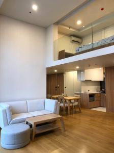 For RentCondoSukhumvit, Asoke, Thonglor : Siamese Exclusive > Duplex size 72 sqm > Japanese Style !