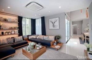 เช่าบ้านพระราม 2 บางขุนเทียน : Rental : Luxury Single House In Rama 2 , 4 bed 4 bath , 300 sqm  , 3 Parking Lot  🔥🔥Rental Price : 200,000 THB 🔥🔥  #Condorental #Fullfurnished #Electricity #PSLiving 📌Refrigerator 📌Airconditioner 📌Microwave 📌Wate
