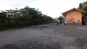 For SaleLandRamkhamhaeng,Min Buri, Romklao : BL034 Land for sale, Suwinthawong Road, Soi 36, area 225 sq m, with 8 rooms for rent, Minburi.