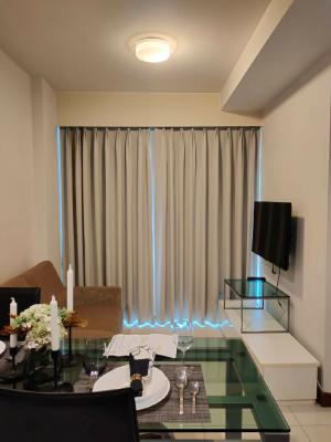For RentCondoSukhumvit, Asoke, Thonglor : For Rent 1 bed in the heart of Thonglor Soi 8, beautiful room, pool view.