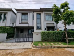 For RentHouseRangsit, Thammasat, Patumtani : House for Rent at Grande Pleno Phaholyothin-Rangsit