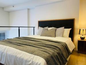 For RentCondoOnnut, Udomsuk : Siamese Sukhumvit 87 for rent 1 bedroom 1 bathroom 42 sqm. rental 15,000 baht/month