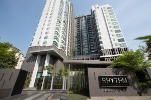 ขายคอนโดสุขุมวิท อโศก ทองหล่อ : 🔥Hot Deal🔥 ขาย Rhythm Sukhumvit36-38 ห้อง studio ขนาด 24ตรม. ขายขาดทุนเป็นล้าน ขายเพียง 3.49 ล้านเท่านั้น ติดต่อ ณัฐ 095-987-9669