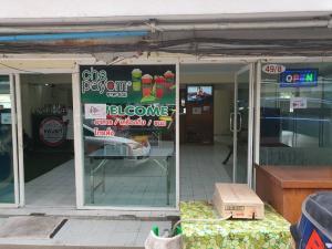 เช่าพื้นที่ขายของ ร้านต่างๆปิ่นเกล้า จรัญสนิทวงศ์ : พื้นที่ให้เช่า ในบางขุนนนท์ทาวเวอร์ เหมาะทำร้านอาหาร Food Delivery สำนักงาน สต๊อคสินค้า