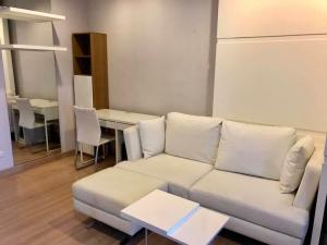 For SaleCondoWongwianyai, Charoennakor : Best price, check now. Urbano Sathorn Taksin, Stu room, high floor, river bend view, south 2.99 MB.