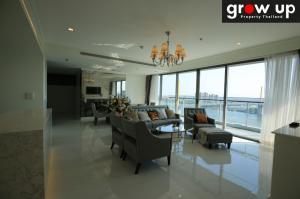 For RentCondoRama3 (Riverside),Satupadit : GPR11218 :Starview Rama 3 (Starview Rama 3) For Rent 130,000 bath💥 Hot Price !!! 💥