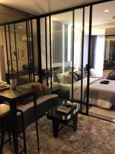 ขายคอนโดราชเทวี พญาไท : ราคาถูกสุด!!! 1 ห้องนอน Ideo Mobi รางน้ำ ราคา 5.59 ล้านบาท ห้องใหม่ ติดต่อ 0869017364