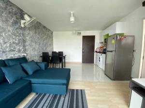 For RentCondoKasetsart, Ratchayothin : Big room, comfortable stay, kind owner 🔥