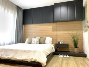 For RentCondoSukhumvit, Asoke, Thonglor : NAI469 For rent, Siri At Sukhumvit, 200 m. from BTS Thonglor 7th floor