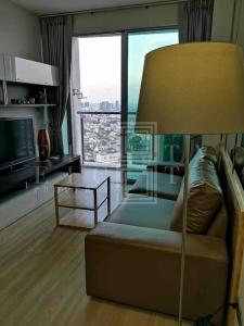 For SaleCondoOnnut, Udomsuk : For Sale/Rent Sky Walk Residence (51 sqm.)
