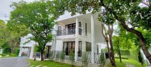 For RentHousePattanakan, Srinakarin : House for rent at Panya Pattanakarn