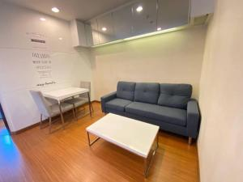 For RentCondoOnnut, Udomsuk : Urgent rent!!! 1 bedroom, 34 sqm., 28th floor **Beautiful view, beautiful decoration** Diamond Sukhumvit Condo
