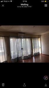 For RentTownhousePattanakan, Srinakarin : Townhome for rent, 4 floors, Grand The Ville Village, Srinakarin 42
