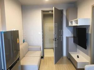 เช่าคอนโดท่าพระ ตลาดพลู : For Rent The Privacy Thaphra Interchange (26.53 sqm.)