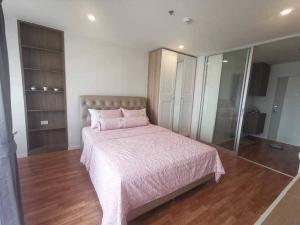 For RentCondoPattanakan, Srinakarin : Condo for rent, Lumpini Ville Phatthanakan-Srinakarin.