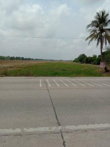For SaleLandRangsit, Patumtani : Land for sale, Lam Luk Ka Klong 10, next to Rot Road--Sell cheap-only 1-500-000 per rai-Lam Luk Ka Land, Khlong 10, next to Rot Road-