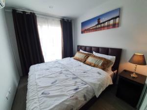 For RentCondoOnnut, Udomsuk : Condo for rent Regent Home Sukhumvit 97/1 *near BTS Bang Chak