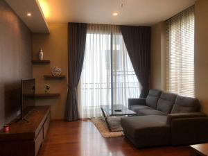For RentCondoSukhumvit, Asoke, Thonglor : Quattro Thonglor for rent : 2 bedrooms 2 bathrooms, Close to BTS Thonglor