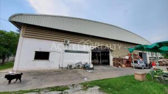 For SaleLandRama5, Ratchapruek, Bangkruai : Factory for sale Ratchapruk Land for sale Nontaburi Warehouse for sale Factory for sale Nonthaburi