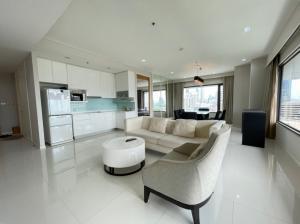 For RentCondoWitthayu,Ploenchit  ,Langsuan : 🔥 Special Deal Amanta Lumpini 2 bed 120sq.m. 40,000 Baht 🔥