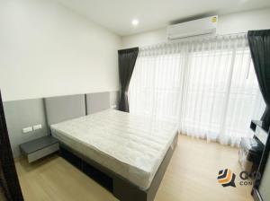 เช่าคอนโดปิ่นเกล้า จรัญสนิทวงศ์ : ** ให้เช่า Supalai Loft Yaek Fai Chai Station ขนาด 35 ตร.ม. 1ห้องนอน ห้องสวยไม่มีรอยขีดข่วน **