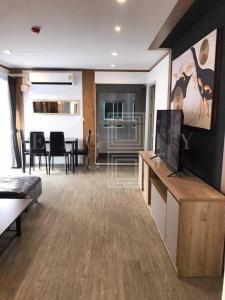 เช่าคอนโดอ่อนนุช อุดมสุข : For Rent Regent Home Sukhumvit 97/1 (56 sqm.)