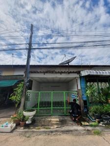 For SaleTownhouseKhon Kaen : Townhome for sale.