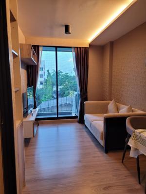 For RentCondoOnnut, Udomsuk : 🔥 Urgent for rent condo, beautiful room Pocket-friendly price 🔥