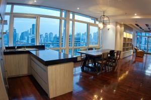 For SaleCondoSukhumvit, Asoke, Thonglor : *For Rent & Sale* The Height Condo Sukhumvit 55 (Thonglor) **Penthouse**