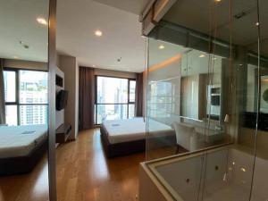 For RentCondoSathorn, Narathiwat : SK03164 For rent The Address Sathorn, size 54 sqm., 24th floor** BTS Chong Nonsi **