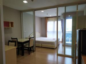For RentCondoSiam Paragon ,Chulalongkorn,Samyan : ✅ For rent, 1 bedroom, 1 bathroom, size 30 sq.m., 7th floor, fully furnished Ready to move in, rental price 17,000 baht/month