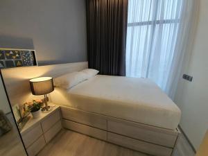 For RentCondoOnnut, Udomsuk : SK03165 For rent, The Line sukhumvit 101, size 28 sqm., 30th floor ** BTS Punnawithi **