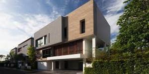 For SaleHouseRama9, Petchburi, RCA : Supper Luxury House 3Floors, 4Bedroos 4Bathrooms Full Kitchen+ Asian Kitchen