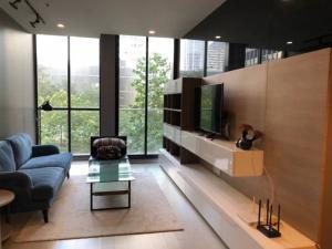 For RentCondoWitthayu,Ploenchit  ,Langsuan : Noble Ploenchit for rent, 2 bedrooms, 2 bathrooms, very good price