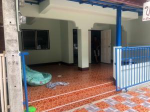 ขายบ้านนครปฐม พุทธมณฑล ศาลายา : ขาย - บ้านมือ2 สภาพสวย นครปฐม