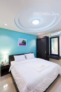 ขายขายเซ้งกิจการ (โรงแรม หอพัก อพาร์ตเมนต์)หัวหิน ประจวบคีรีขันธ์ : ขายด่วน ห้องเช่าสไตล์ รีสอร์ท ที่หัวหิน 12 ล้าน รวมโอน